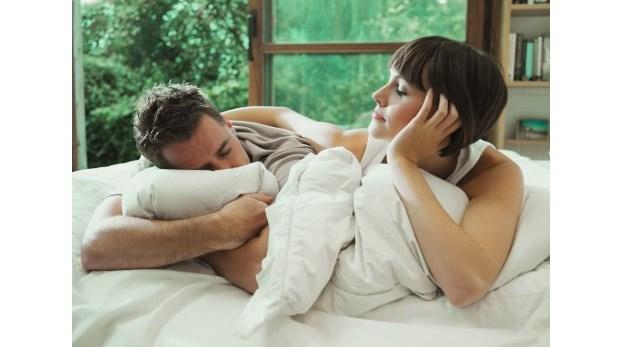 Noites mal dormidas? Pode ficar impotente