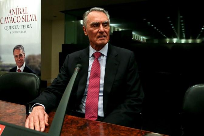 As memórias de Cavaco Silva em 10 frases