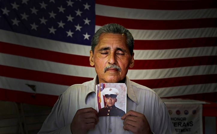 The deported veterans of America