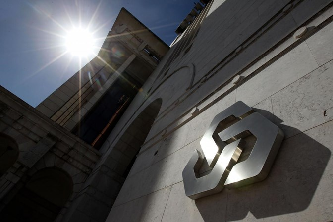 Custo das contas dispara na Caixa Geral de Depósitos