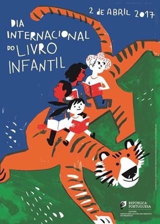 """""""Ler é um prazer para toda a vida"""": mensagem do Dia do Livro Infantil"""