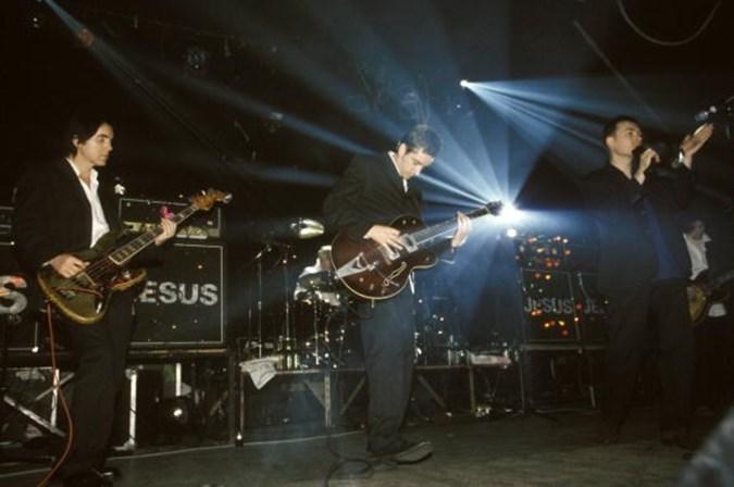 Primal Scream, Jesus & Mary Chain e Capitão Fausto em Vilar de Mouros
