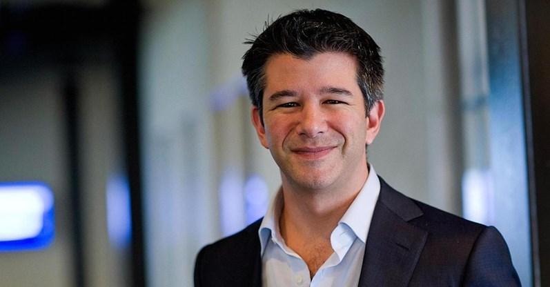 Fundador do Uber deixa a empresa em definitivo, afirma porta-voz