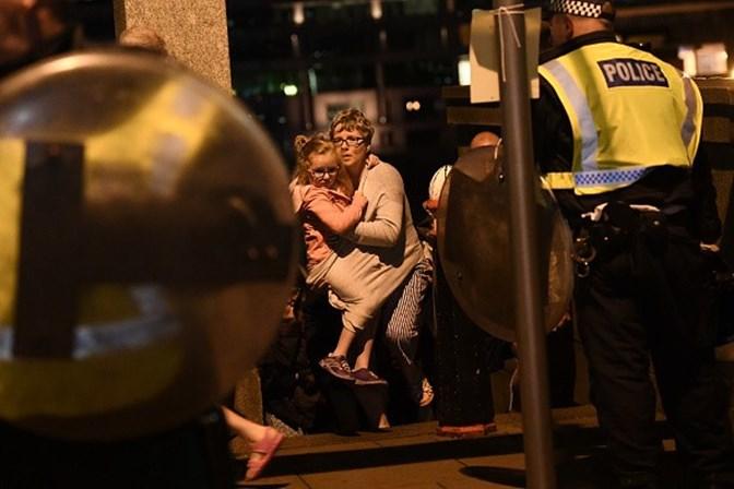 Um dos autores de ataque em Londres tentou alugar caminhão