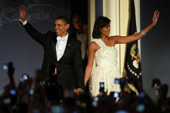 Obama usou o mesmo smoking durante os 8 anos como presidente