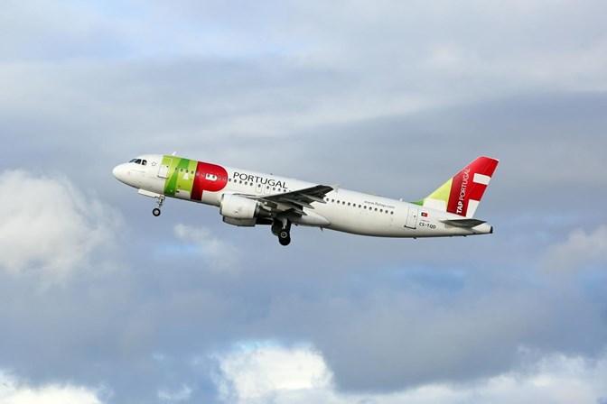 TAP atingiu recordes com 1,4 milhões de passageiros