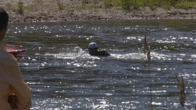 Dois jovens morreram no Rio Vouga