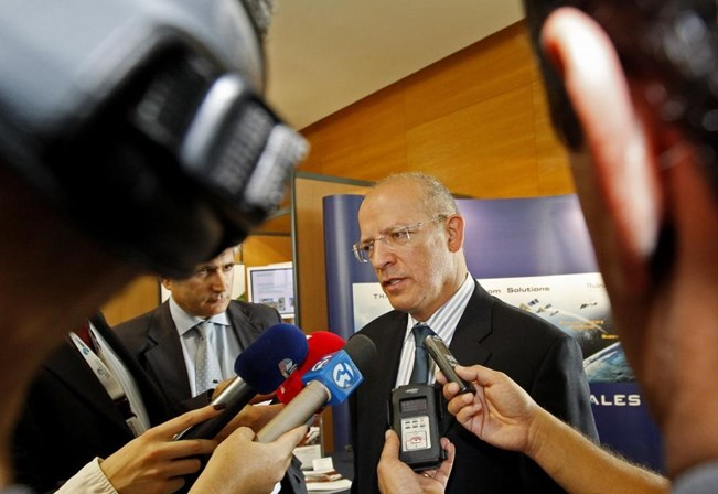 Sanções europeias à Venezuela? Portugal não se opôs porque não houve discussão