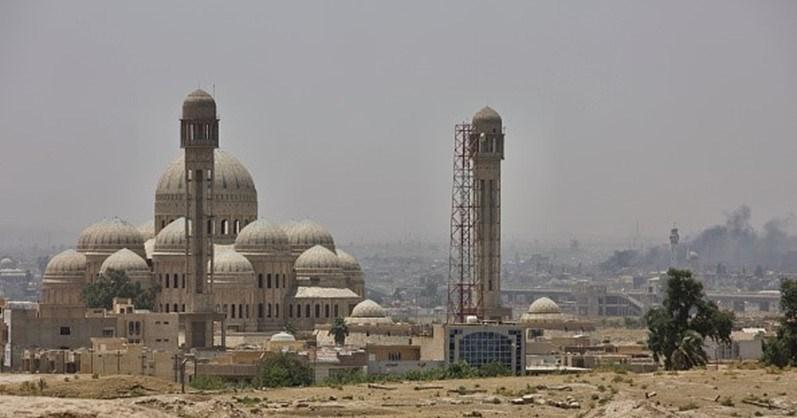 Unesco consternada pela destruição da mesquita iraquiana Al Nuri
