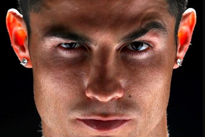 Pagar 14,7 milhões de euros? Nem pensar, diz Cristiano Ronaldo