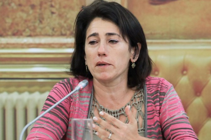 CDS reitera que ministra não tem condições para se manter no cargo