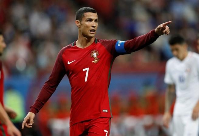 Cristiano Ronaldo troca de advogados no caso de fuga aos impostos