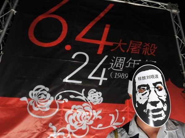 Nobel da Paz chinês será atendido por médicos alemães e americanos