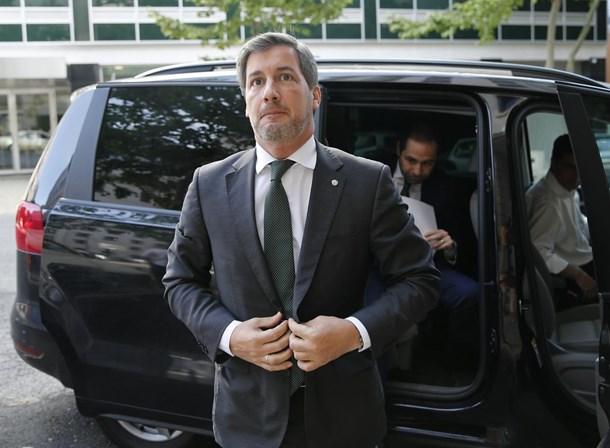 Bruno de Carvalho denuncia subornos e corrupção no mercado de transferências