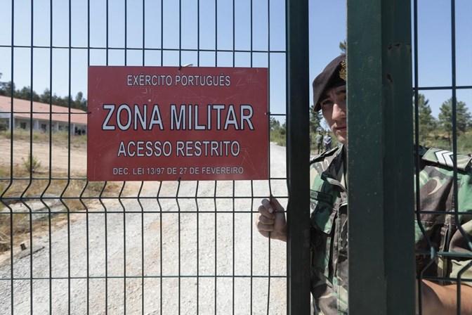 Governo junta órgãos de segurança do Estado para ponto de situação — Tancos/Armas