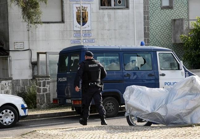 MP acusa 18 agentes da PSP de sequestro, tortura e racismo