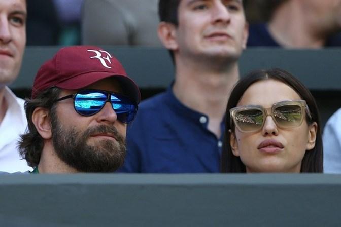 Bradley Cooper e Irina Shayk curtem viagem entre amigos