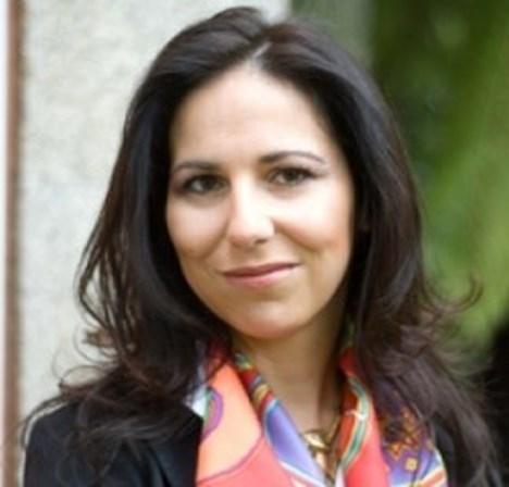 Ana Lehmann confirmada como secretária de Estado