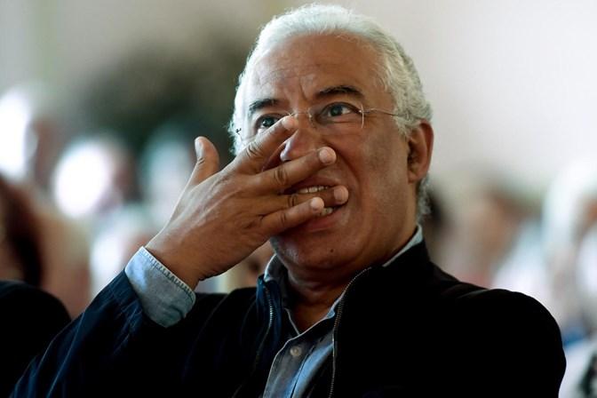 António Costa diz que falhas no SIRESP não foram descobertas agora