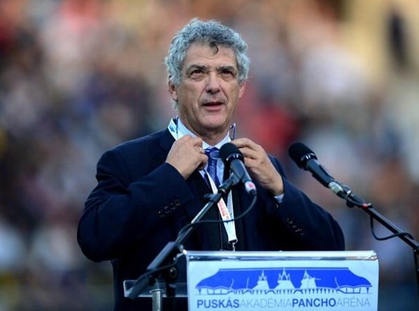Presidente da Federação Espanhola de Futebol detido