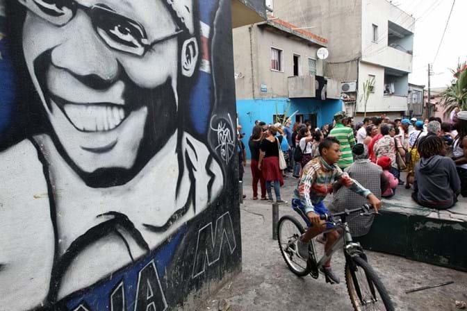 INEM atribuiu lesões de jovens que polícias terão agredido a