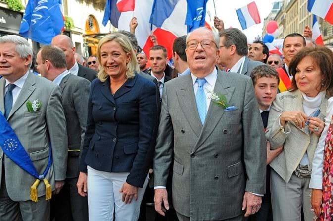 Jean-Marie Le Pen será julgado por incitação ao ódio racial