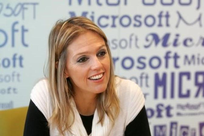 Cláudia Goya ex-Microsoft escolhida para presidir a PT