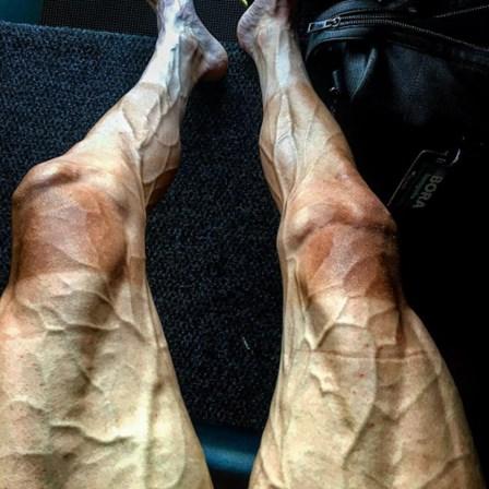 16 etapas da Volta à França nas pernas de Pawel Poljanski