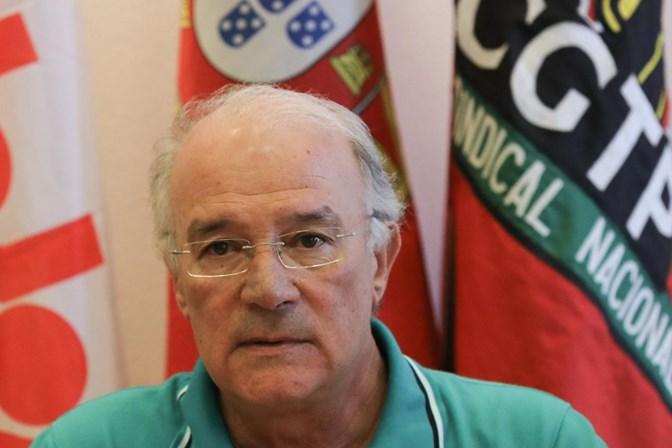 CGTP acusa PT de ilegalidades e exige intervenção do Governo