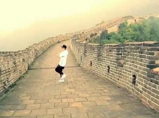 China impede Justin Bieber de atuar no país