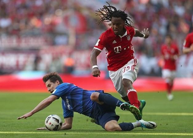 Transferência para o Milan numa encruzilhada — Renato Sanches