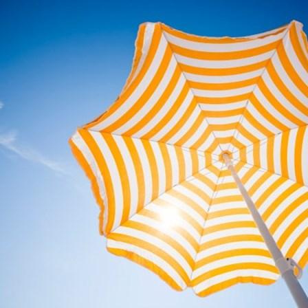 Sete distritos em aviso amarelo por causa do calor