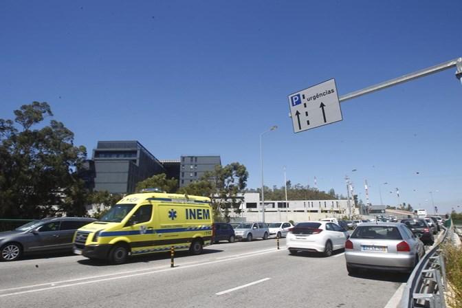 Trabalhadores hospitalizados com intoxicação encontram-se