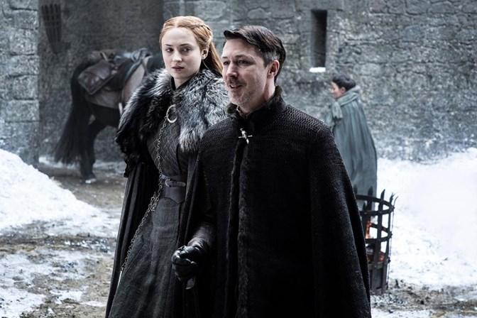 HBO divulga imagens do 3º episódio de 'Game of thrones'; confira