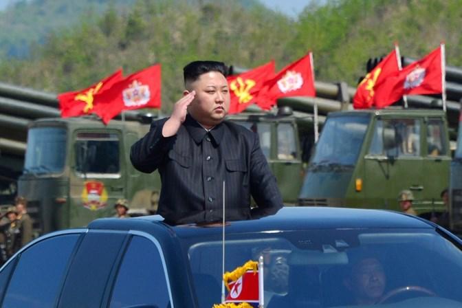Coreia do Norte prepara novo teste de míssil, afirmam oficiais dos EUA