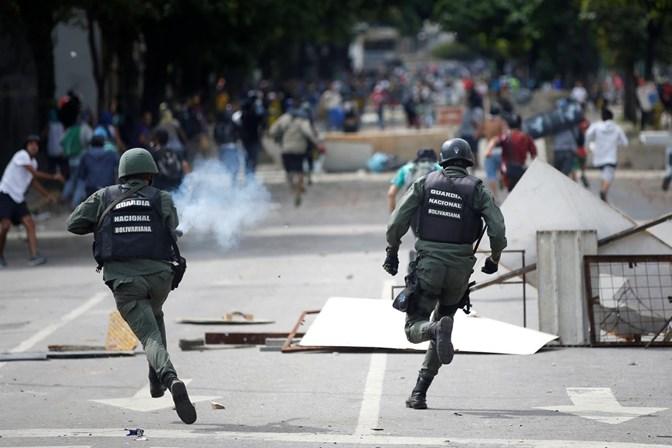 Santos Silva diz que eleição de Constituinte na Venezuela prejudica solução política