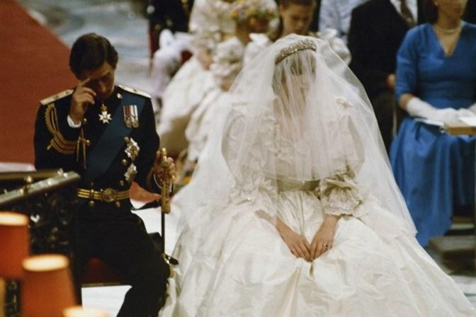 Princesa Diana revelou pormenores da sua vida sexual