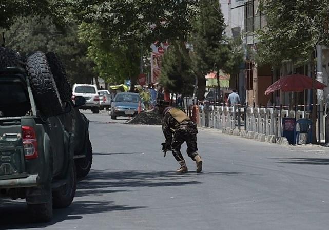 Estado Islâmico ataca embaixada iraquiana em Cabul