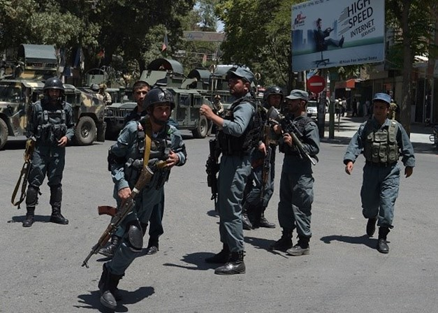 Estado Islâmico reivindica atentado contra embaixada iraquiana em Cabul