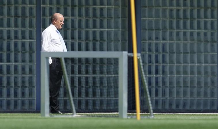 Benfica exige 50 milhões ao FC Porto — Caso e-mails