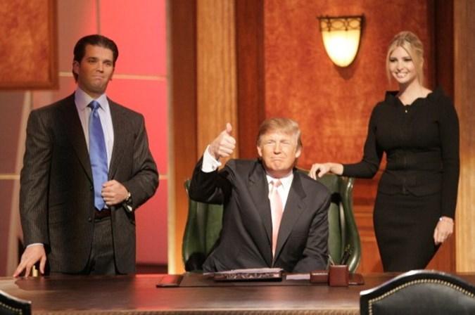 Trump obrigou o filho a omitir motivo do encontro com advogada russa