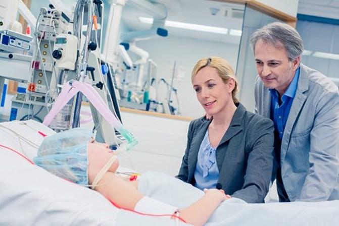 Pais vão poder acompanhar anestesia dos filhos antes de cirurgia