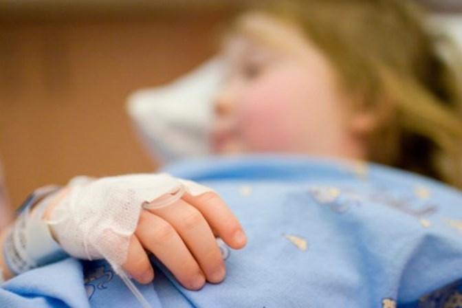 Pais vão poder acompanhar filhos no bloco operatório