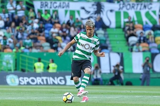 Jorge Jesus quer colocar Sporting na