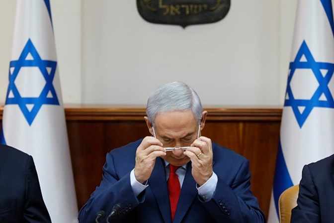 Israel anuncia que vai fechar delegação da cadeia televisiva Al-Jazeera