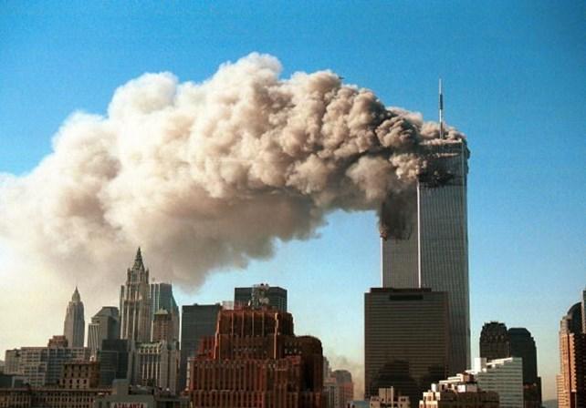 Vítima do 11 de Setembro é identificada 16 anos depois