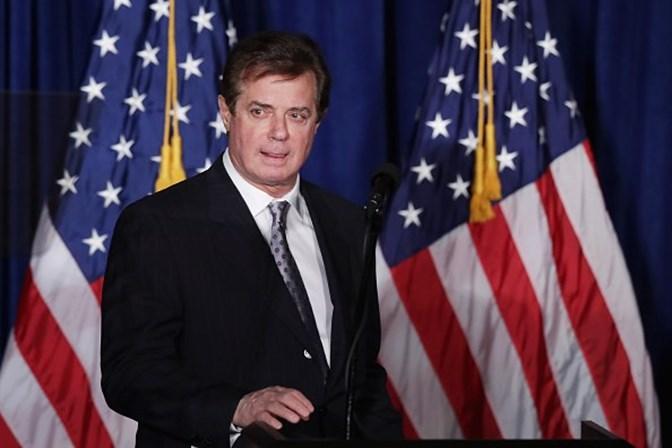 FBI realizou busca na casa de ex-chefe de campanha de Trump