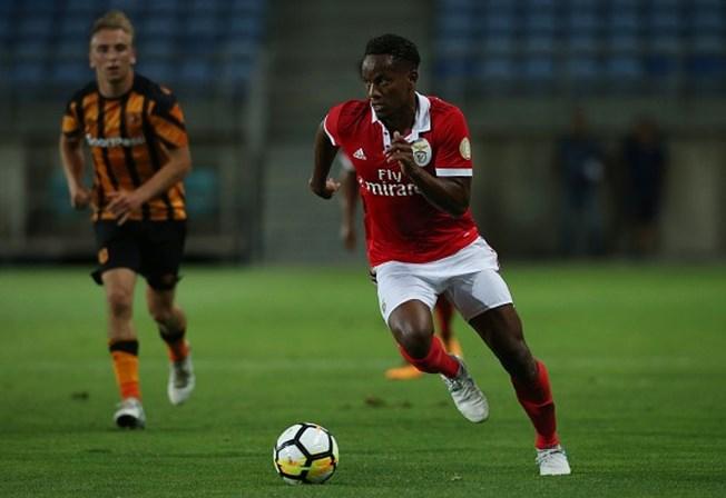 Carrillo está mesmo de saída para o Watford — Benfica