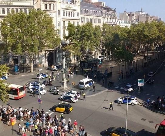 Polícia busca Moussa Oukabir, autor de atentado em Barcelona — Internacional
