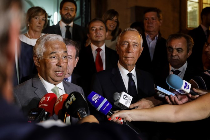 Marcelo transmite pesar pela morte de portuguesa em Barcelona